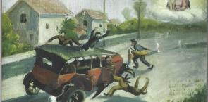 82 – SANTUARIO DELLA MADONNA DEL BOSCO – IMBERSAGO LC