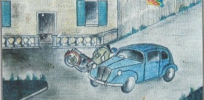 93 – SANTUARIO DELLA MADONNA DEL BOSCO – IMBERSAGO LC