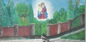 94 – SANTUARIO DELLA MADONNA DEL BOSCO – IMBERSAGO LC