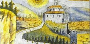 97 – SANTUARIO DELLA MADONNA DEL BOSCO – IMBERSAGO LC