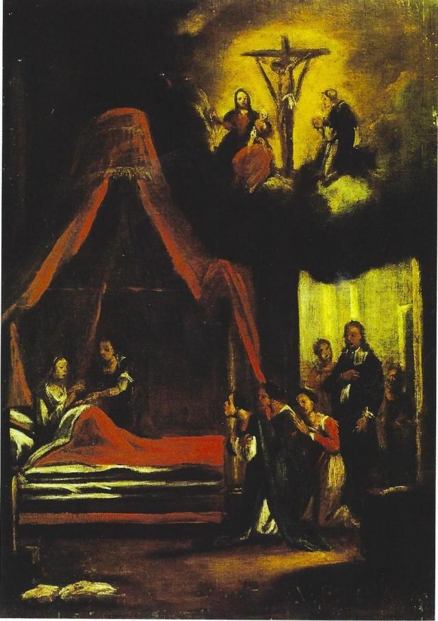 3 – CONVENTO DI SANTA MARIA DEL CASTELLO – GENOVA