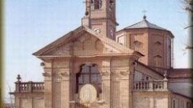 9 – Maria con te: Al Santuario della Madonna della Sanità di Savigliano (Cuneo)