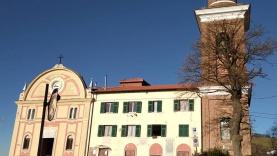 10 – Maria con te: Il santuario di Nostra Signora della Vittoria a Mignanego, in Liguria