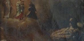 1 – SANTUARIO DELLA MADONNETTA (NOSTRA SIGNORA ASSUNTA DI CARBONARA) -GENOVA