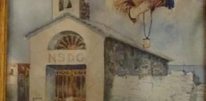 11 – SANTUARIO N.S. DELLE GRAZIE – BOGLIASCO GE