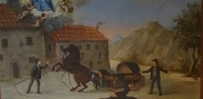 6 – SANTUARIO DELLA MADONNETTA (NOSTRA SIGNORA ASSUNTA DI CARBONARA) -GENOVA