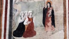 3 – CHIESA DI SANTA MARIA D'AVILA – SCICLI RG