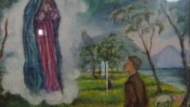 1 – SANTUARIO NOSTRA SIGNORA DEL BOSCO – PANNESI DI LUMARZO – GE