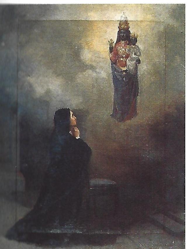 101- SANTUARIO DI N.S. DI OROPA – OROPA (BI)