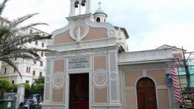 22 Maria con te: I tanti interventi prodigiosi di Nostra Signora delle Grazie a Bogliasco, nel Genovese