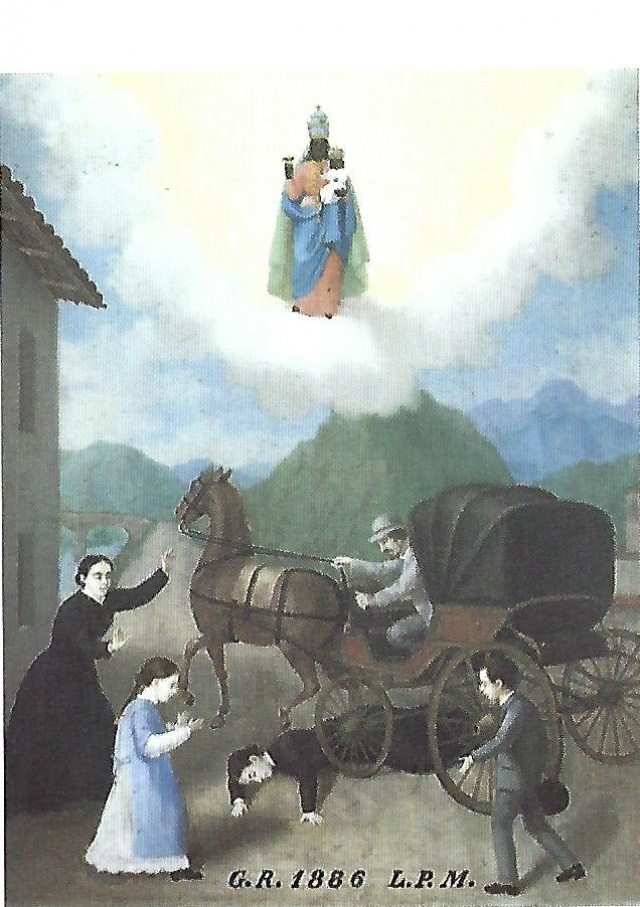 143 – SANTUARIO DI N.S. DI OROPA – OROPA (BI)