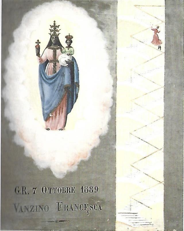 160 – SANTUARIO DI N.S. DI OROPA – OROPA (BI)