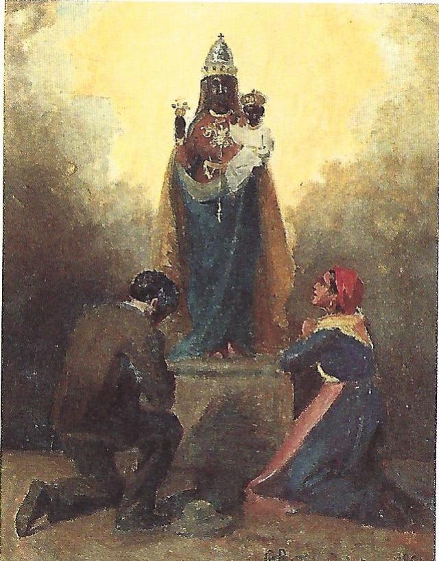 169 – SANTUARIO DI N.S. DI OROPA – OROPA (BI)