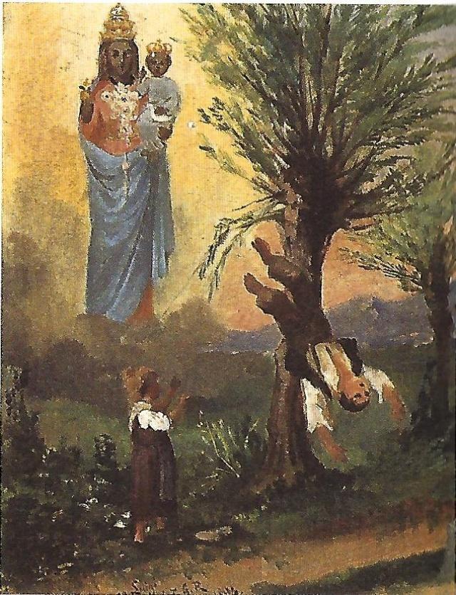 185 – SANTUARIO DI N.S. DI OROPA – OROPA (BI)