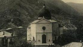 23 Maria con te: I segni di gratitudine alla Vergine della Guardia nel santuario di Bavari ( GE )