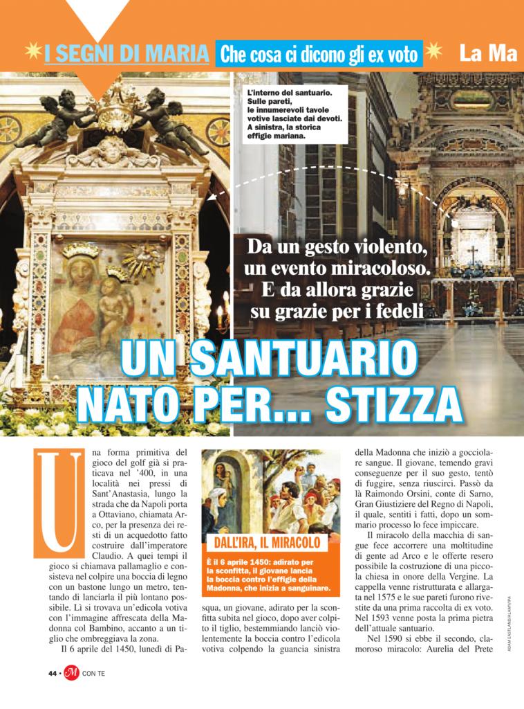 Madonna dell'Arco 1