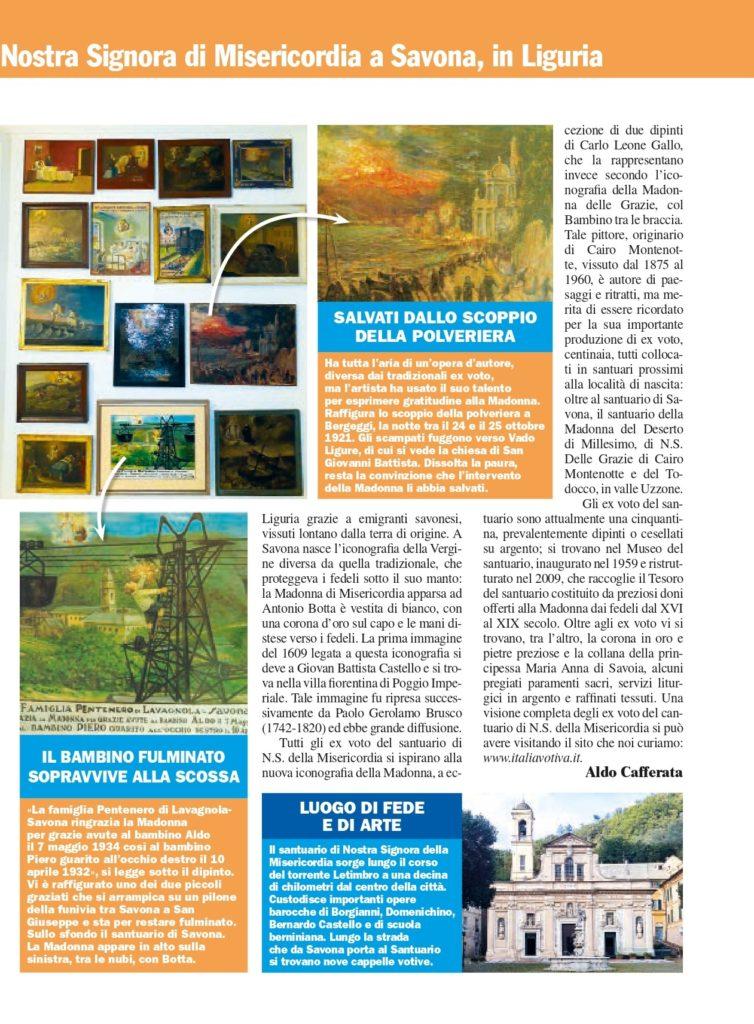 18 - Al Santuario di N.S. di Misericordia a Savona, in Liguria 2
