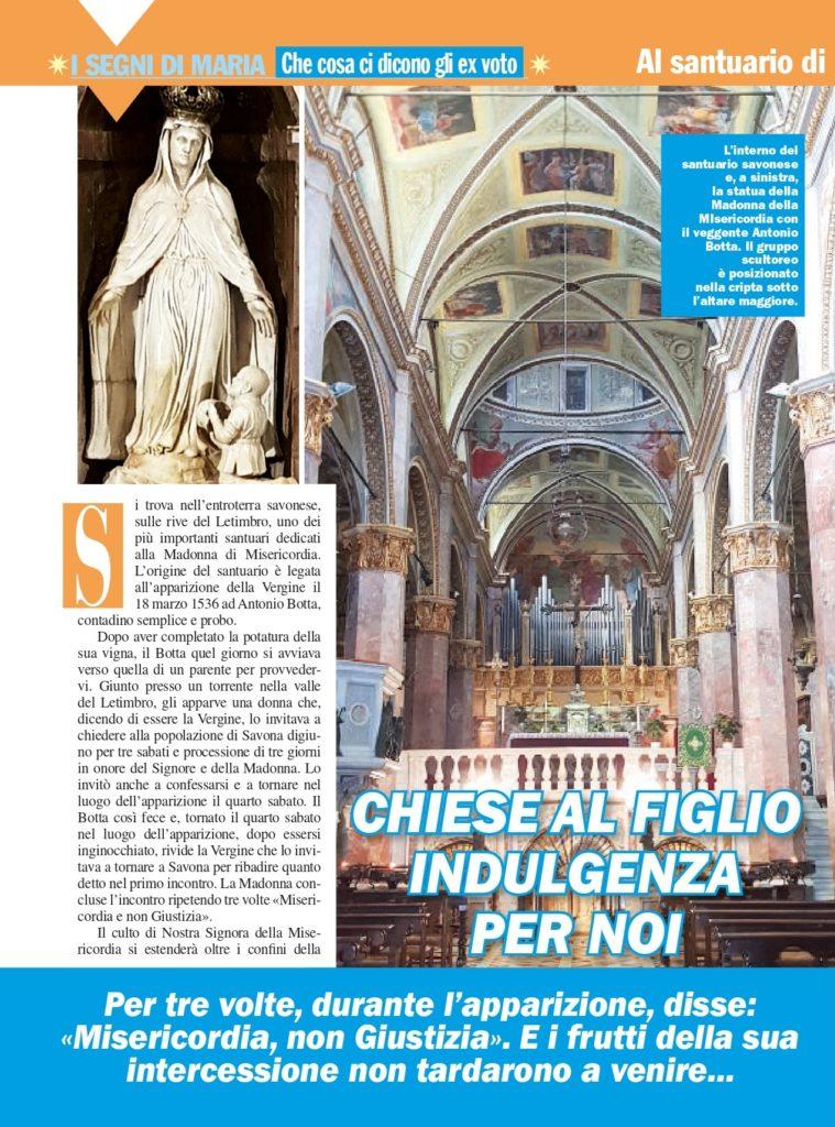 18 - Al Santuario di N.S. di Misericordia a Savona, in Liguria1