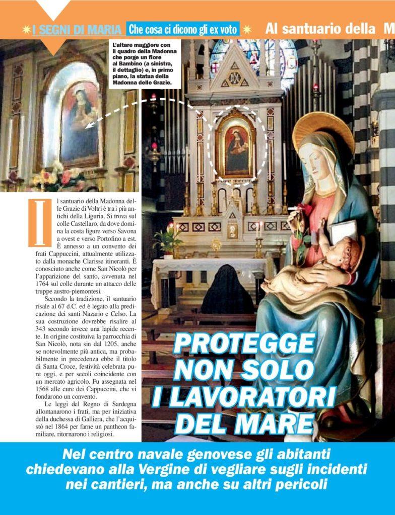 19 - Al Santuario della Madonna delle Grazie di Voltri 1